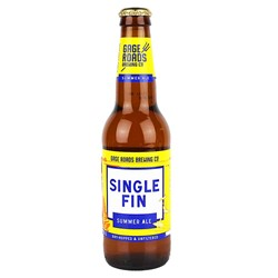 Bild von GAGE ROADS BREWING - SINGLE FIN - SUMMER ALE - AUSTRALIEN - 0,33l