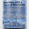 Bild von Stone Brewing - HAZY - with a Chance of BLUE BERRIES - DOSE - 0,5l, Bild 2