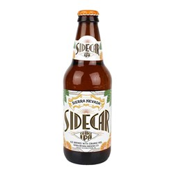 Bild von Sierra Nevada - SIDECAR - ORANGE IPA - USA 0,35l