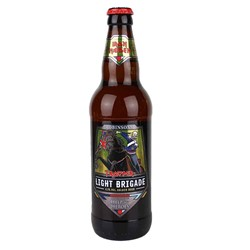 Bild von Robinsons - TROOPER - LIGHT BRIGADE - 0,5l