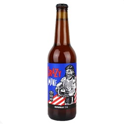 Bild von Ale Browar - CRAZY MIKE - DOUBLE IPA - USA 0,5l
