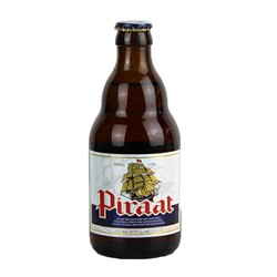 Bild von Piraat - ORIGINAL -Strong Beer - Belgien 0,33l