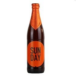 Bild von AND UNION - SUNDAY - EASY PALE ALE - 0,5l