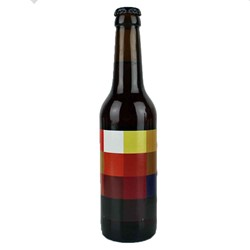 Bild von BRLO - THINGS FALL APART - IMPERIAL RED ALE - aus Berlin - 0,33l