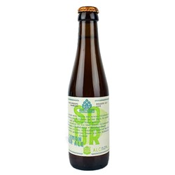 Bild von Buddelship Hamburg - WHISKEY SOUR - LEMON SOUR ALE - 0,25l