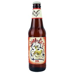 Bild von Flying Dog - SNAKE DOG - IPA - USA 0,33l
