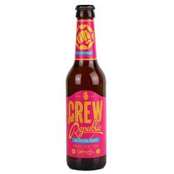 Bild von CREW Republic - IN YOUR FACE - WEST COAST IPA - 0,33l